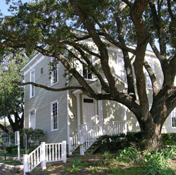 Bellville historical Society