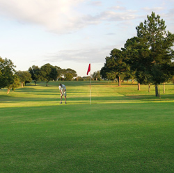 Bellville Golf Course