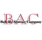 Bellville Abstract Company Bellville