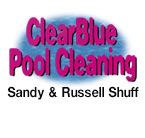 Clear Blue Pool Cleaning