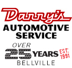 Dannys Automotive