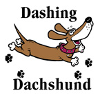 Dashing Dachshund