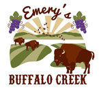 Emerys Buffalo Creek