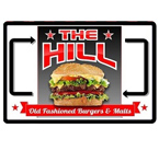 The Hill Bellville Texas